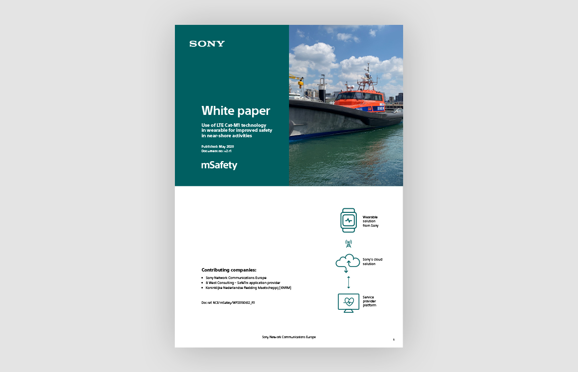Download the mSafety White paper
