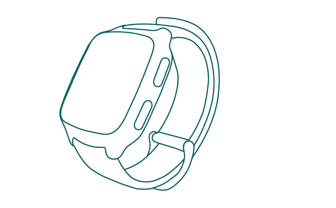 Purpose-built wearable device