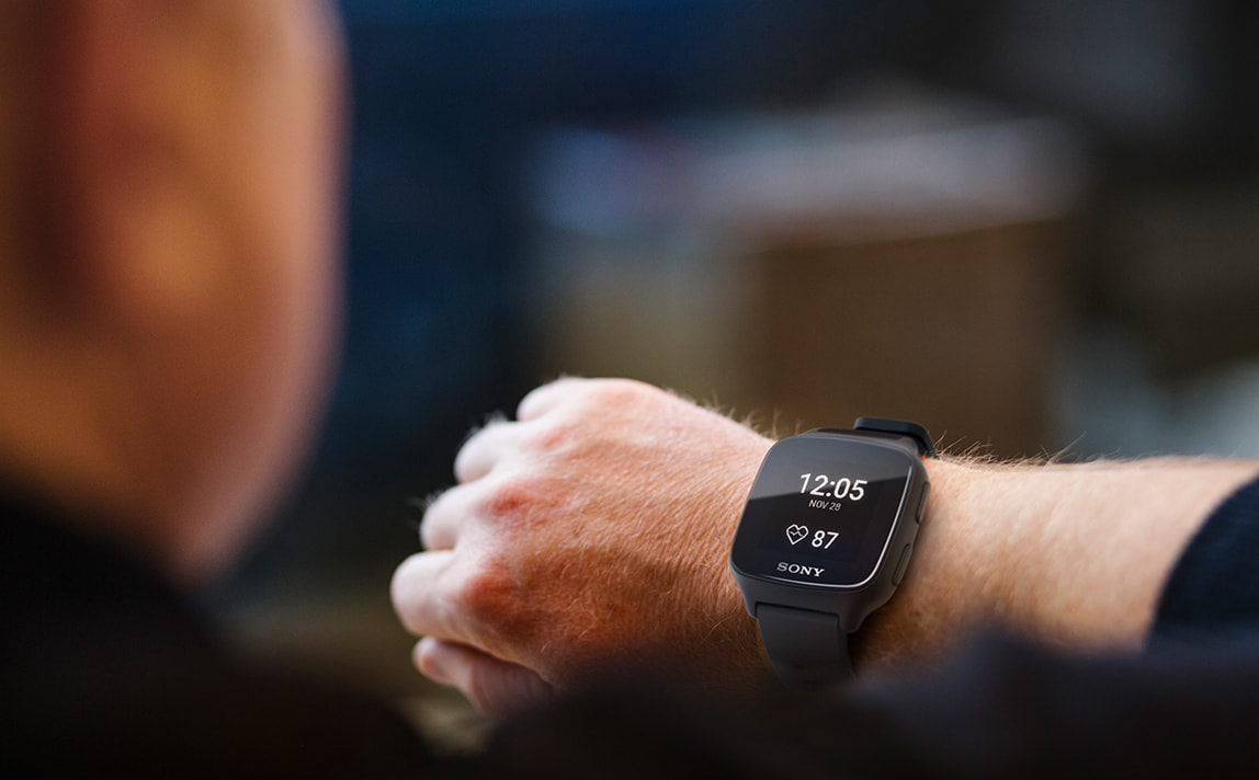 Fast-track into the wearables market